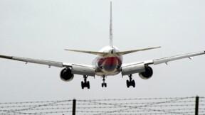 Avarie d'un Boeing 777 : un rapport intermédiaire met en cause le métal des pales