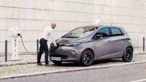 Quelle voiture électrique d'occasion acheter pour 10.000 euros ?