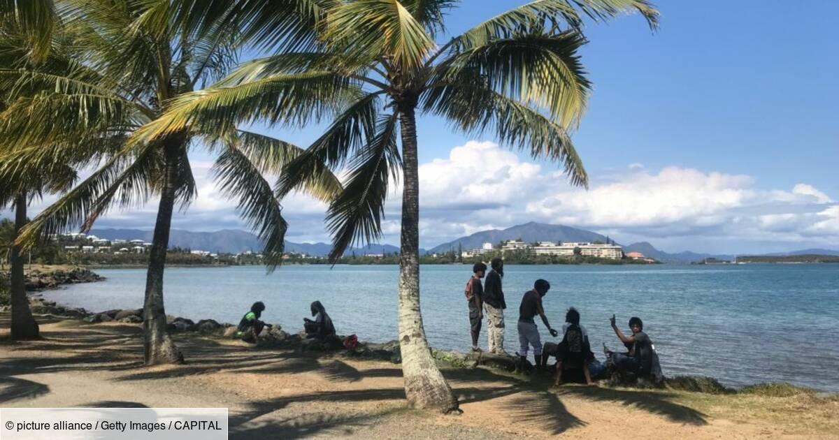 Deux semaines de confinement en Nouvelle-Calédonie après les premiers cas de Covid-19