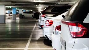 Immobilier : les taux de rentabilité canons des parkings dans les grandes villes
