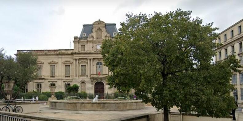 Montpellier : ivres, ils se baignent devant la préfecture dans la nuit et se font verbaliser