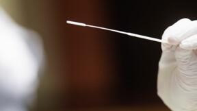 En Allemagne, des tests antigéniques à vendre chez Aldi et Lidl