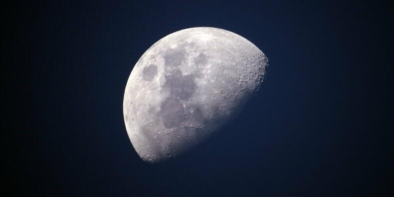 La Chine et la Russie visent la construction d'une station sur la lune