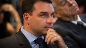 La maison de luxe du fils Bolsonaro fait polémique au Brésil