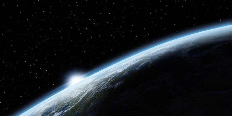 Un premier hôtel devrait ouvrir dans l'espace en 2027