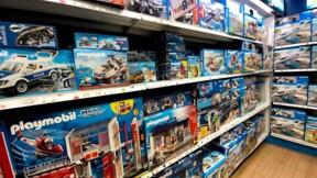 Ces véhicules mythiques intègrent la gamme Playmobil