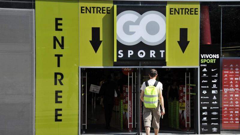 Rallye (Casino) en passe de vendre Go Sport pour… un euro