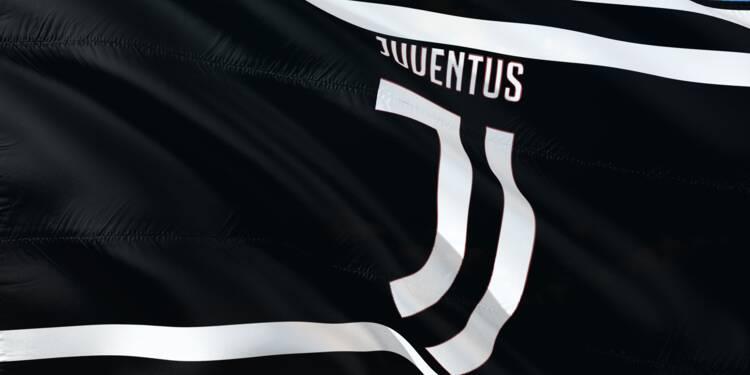 Foot : éliminé de la Ligue des champions, la Juventus Turin plonge en Bourse