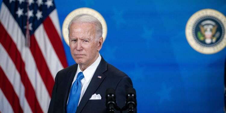 Le plan de relance à 1.900 milliards de dollars de Joe Biden voté au Congrès