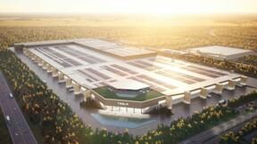 Découvrez Tesla City, la méga usine du constructeur auto