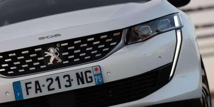 Peugeot, Michelin... voici les meilleurs employeurs dans l'automobile