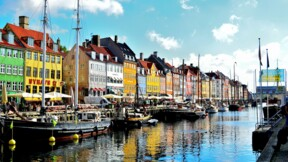 Vaccin AstraZeneca : le Danemark va prêter à l'Allemagne des dizaines de milliers de doses