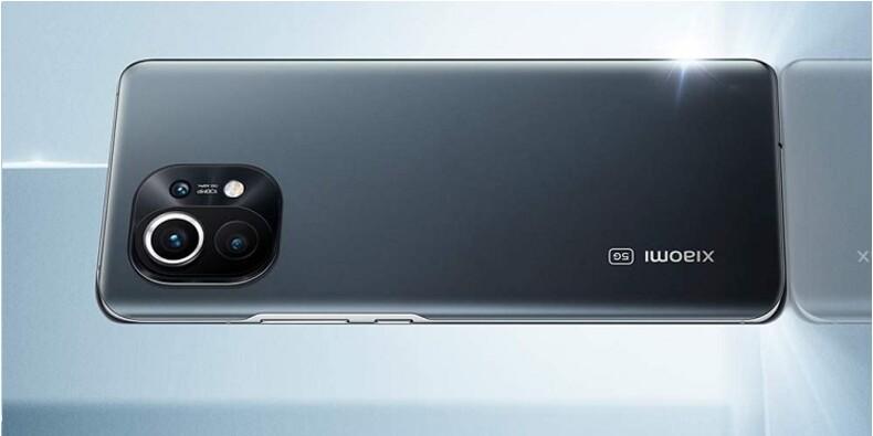 Xiaomi : Offre spéciale à saisir sur le nouveau Mi 11 5G chez Amazon