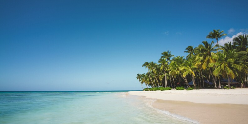 Une île privée des Bahamas en vente à moins de 20 millions de dollars