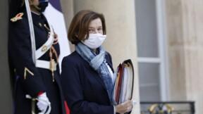"""Avion de combat du futur : Florence Parly refuse de transiger sur certains """"principes"""""""