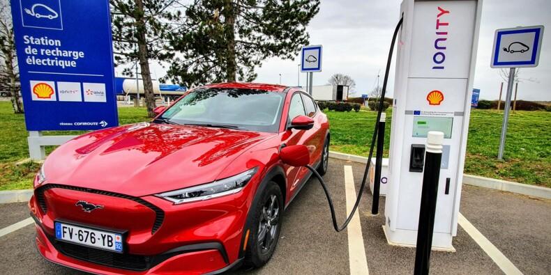 L'UE veut gagner la bataille de la voiture électrique, nombreux emplois à la clé