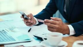 Carte bancaire professionnelle : caractéristiques et coût