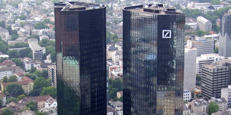 Deutsche Bank dope les bonus des salariés… malgré la BCE