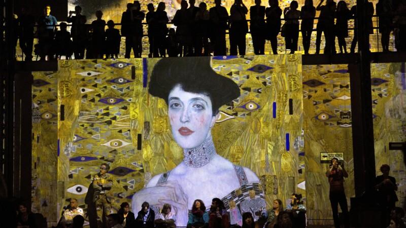 La France va rendre un tableau de Gustave Klimt à une famille juive