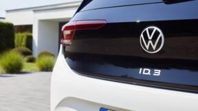 Voiture électrique : Volkswagen pourrait ouvrir une usine géante en France