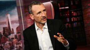 Le PDG de Danone Emmanuel Faber évincé par le conseil d'administration