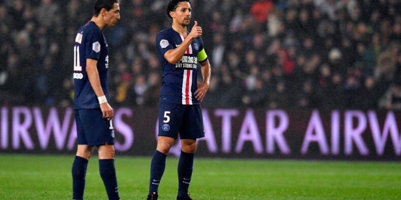 La sécurité des résidences des joueurs du PSG renforcée après deux violents home-jacking