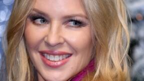 Kylie Minogue va vendre ses vins chez Carrefour
