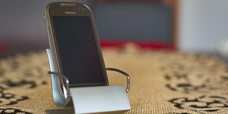 Nokia pourrait supprimer jusqu'à 10.000 emplois