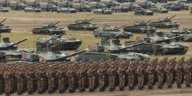 Un amiral américain estime que la Chine pourrait envahir Taïwan d'ici 2030
