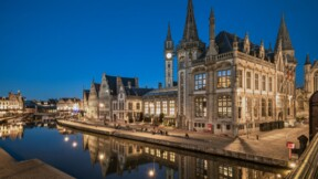 Accusée d'inaction face au réchauffement climatique, la Belgique traînée en justice par 60.000 citoyens