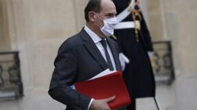Covid-19 : Jean Castex évoque un possible reconfinement en Ile-de-France