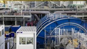 EDF : le chantier du réacteur EPR de Flamanville face à de nouveaux déboires