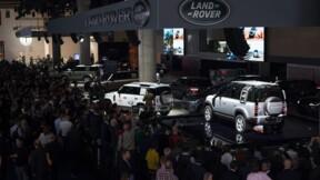 Land Rover annonce une nouveauté de taille dans ses voitures pour lutter contre le virus