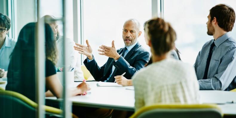 Votre employeur peut-il vous obliger à suivre une formation ?