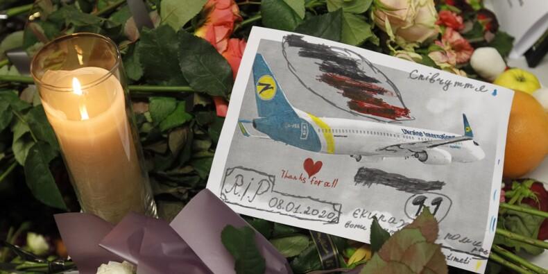 """Boeing abattu : le Canada et l'Ukraine indignés par le rapport de l'Iran, qui cherche """"à cacher les vraies causes"""""""