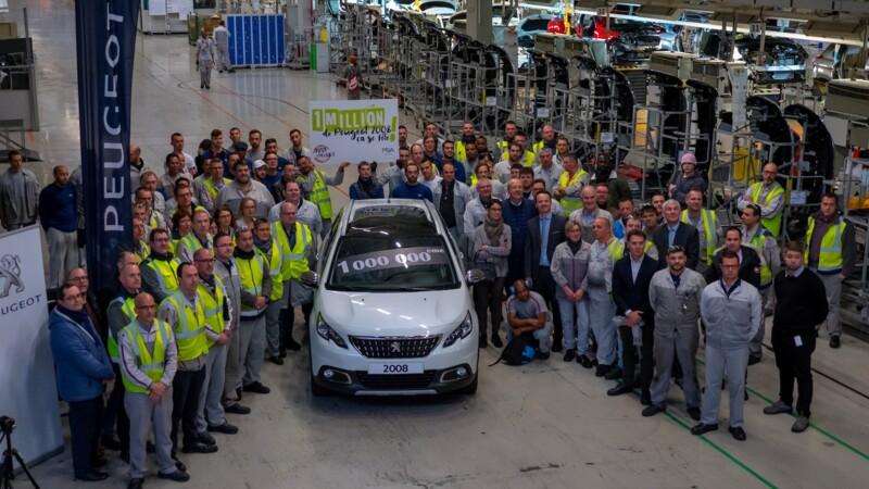 """Grâce à la nouvelle Peugeot 308, l'usine Stellantis (PSA) de Mulhouse """"s'assure quelques années d'avenir"""""""