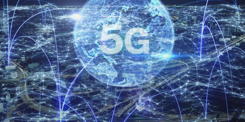 """Voiture autonome, usine du futur… la 5G ouvrira-t-elle une """"révolution industrielle"""" ?"""
