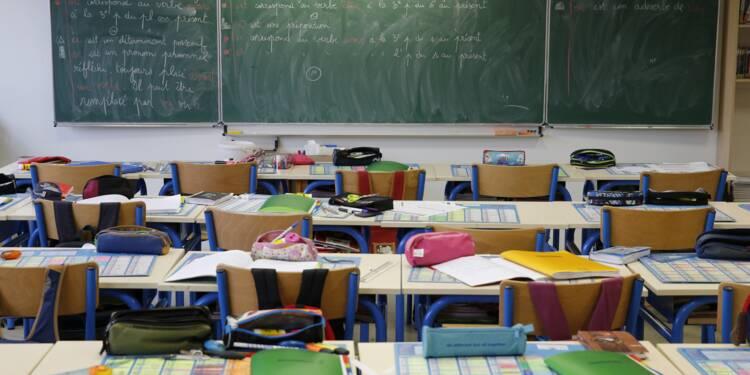 Professeurs non remplacés : la FCPE estime à un million d'euros le préjudice subi par les élèves