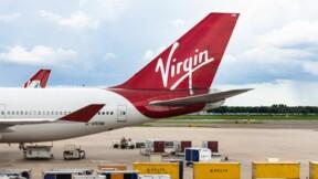 Ébloui par un laser, le pilote de Virgin Atlantic contraint de faire demi-tour