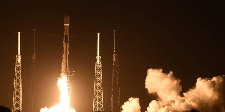 """Face à SpaceX, la France et l'Italie lancent un """"groupe de travail sur l'avenir des lanceurs européens"""""""
