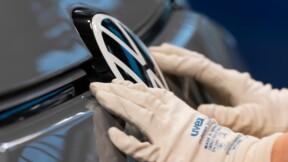 Covid-19 : la production de Volkswagen suspendue au Brésil