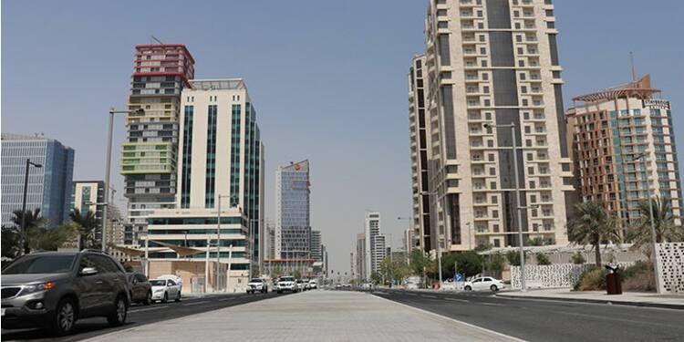 Qatar : le salaire minimum passe à 1 euro de l'heure