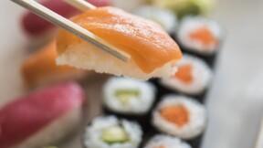 Des dizaines de Taïwanais changent de nom pour des sushis gratuits