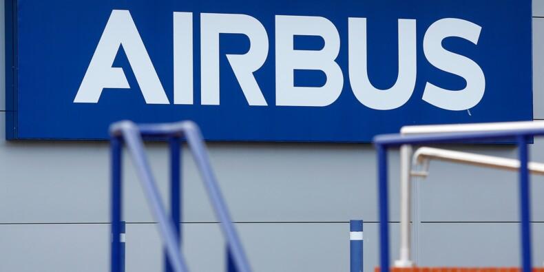 """Airbus vend un satellite géostationnaire à Eutelsat pour un programme d'une """"importance cruciale"""""""