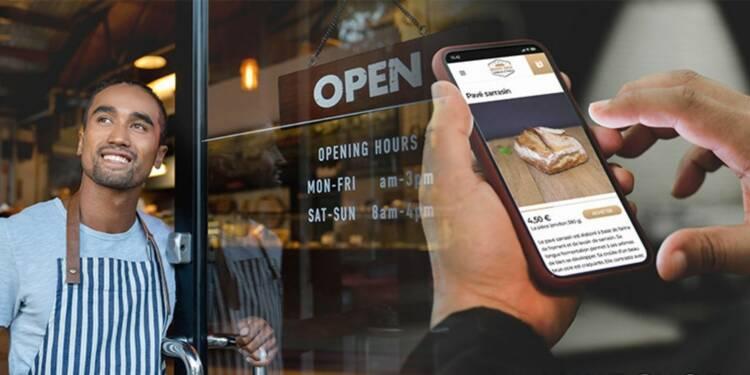 Un nouveau souffle pour le e-commerce