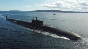 La Russie va recevoir un nouveau sous-marin lanceur de missiles nucléaires