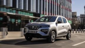 Notre essai vidéo de la Dacia Spring, la voiture électrique abordable
