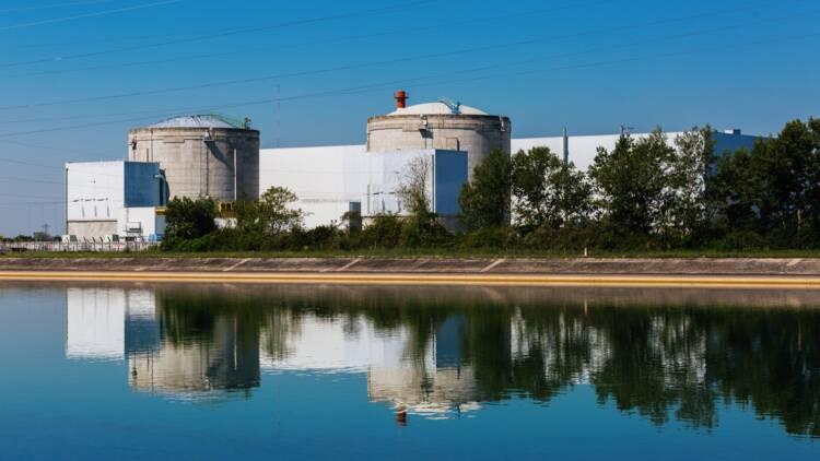 Nucléaire : EDF indemnisé par la France pour la fermeture de Fessenheim