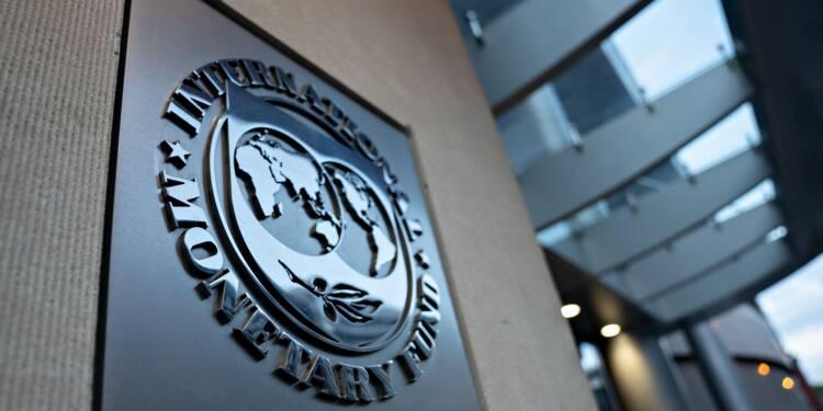 Accusé de fraude fiscale, un ex-patron du FMI risque 70 ans de prison !