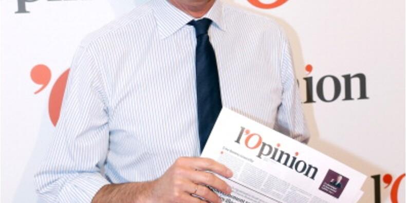 L'Opinion renfloué par le financier américain Ken Fisher